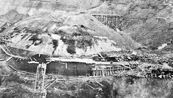 Wizernes low level 6 July 1944