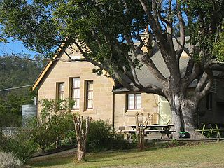Wollombi, New South Wales Town in New South Wales, Australia