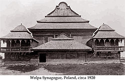 Wolpa Synagogue Poland 1920.jpg