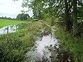 Wood Lane Flooded - geograph.org.uk - 1485260.jpg