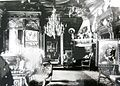 Working room of Carol I of Romania, 1906-1907.jpg