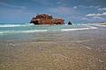 Wreck of Cabo de Santa Maria, 2010 December - 2.jpg