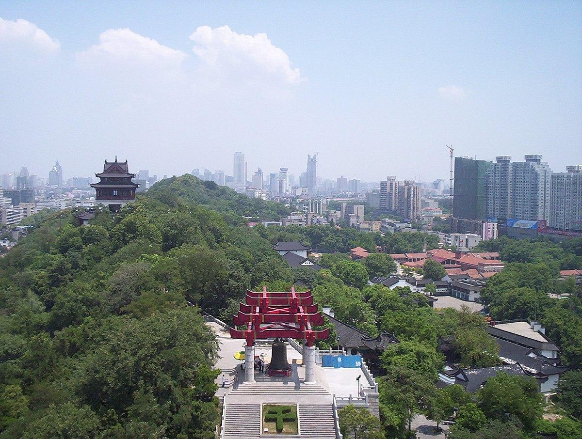 Wuhan Video