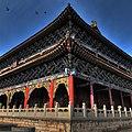 Wutai, Xinzhou, Shanxi, China - panoramio (11).jpg