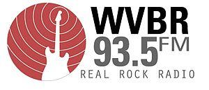 WVBR-FM - Image: Wvbr logo