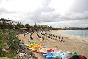 Yaiza Playa Blanca - Avenida Maritima - Playa Dorada 02 ies.jpg