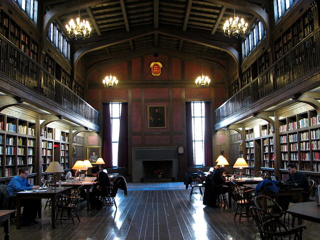 Yale Medical School Library