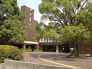 Yamaguchi Prefectural Archives
