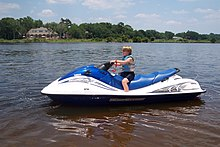 Yamaha Waverunner Xlt Problems