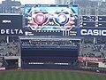 Yankee Stadium II Center Field.JPG