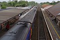 Yatton railway station MMB 30 153361 150127.jpg