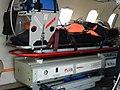 Yellowknife Air Show stretcher on C-GJDA.JPG