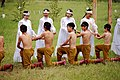 Yhyakh dancers, Sangar, Yakutia.jpg