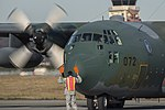Yokota, JASDF make a list, check it twice 141203-F-PM645-052.jpg