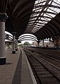 York railway station MMB 25.jpg
