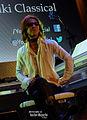 Yoshiki at Grammy Museum 2013-08-26 06.jpg
