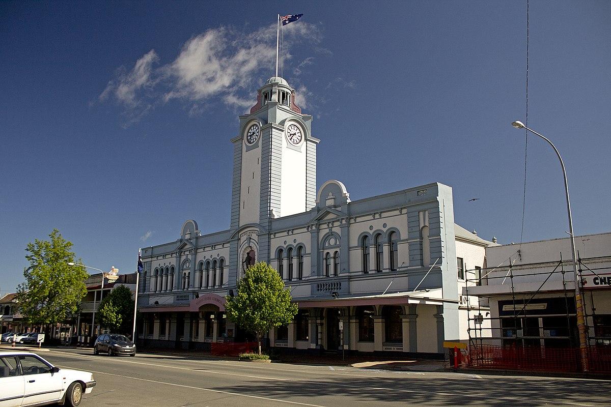 Hilltops Council - Wikipedia