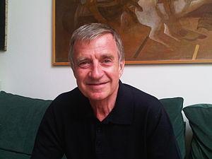 Yves Agid - Yves Agid in 2010