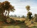 Zünd Bei der Sempacher Schlachtkapelle 1867.jpg