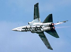 David Eagles - The first prototype ZA254 of the Tornado F.2, first flown on 27 October 1979