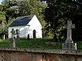 Zabłudów kaplica cmentarna św. Marii Magdaleny 2.JPG