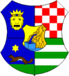 Coat of arms of Zagreb County
