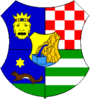 Zagreb County coat of arms.png