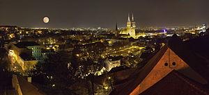 Zagreb_Night