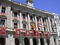 Diputación provincial de Zaragoza (España)