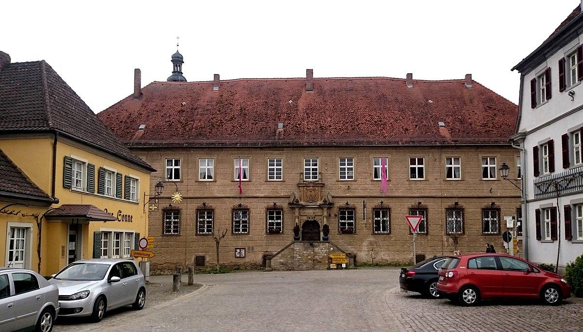 Hotel Garni Wolf Witzenhausen