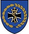 Zentrales Institut des Sanitätsdienstes der Bundeswehr KOBLENZ.jpg