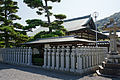 Zentsu-ji in Zentsu-ji City Kagawa pref28n4350.jpg