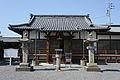 Zentsu-ji in Zentsu-ji City Kagawa pref29n4592.jpg