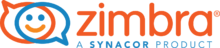 Description de l'image Zimbra-logo-color.png.