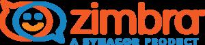 Zimbra - Image: Zimbra logo color
