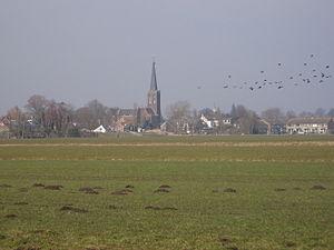 Zuidbuurt - Image: Zoeterwoude 015
