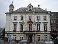 Zottegem - City hall 1.jpg