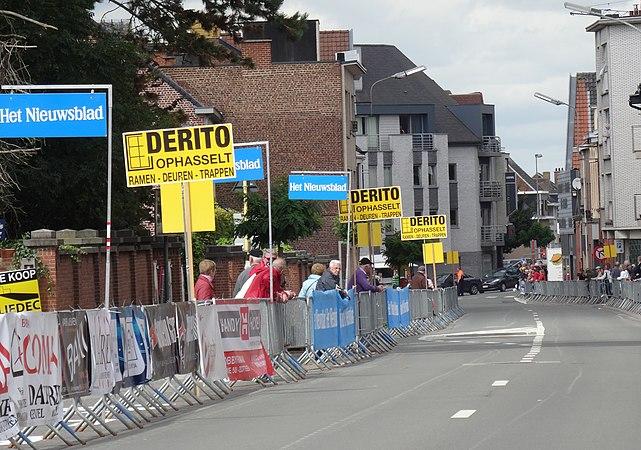 Zottegem - Grote Prijs Stad Zottegem, 19 augustus 2014 (C17).JPG