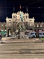 Zurich Hauptbahnhof ( Infosys Ank Kumar ) 20.jpg