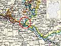 Zweigbahn Buechen-Lauenburg Stielers Handatlas 1891.jpg
