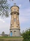 zwijndrecht watertoren 3235