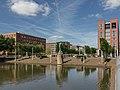 Zwolle, sculptuur bij het Hanzeplein in straatzicht foto3 2015-06-15 10.31.jpg