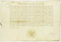Zygmunt III zatwierdza przywileje mieszczan poznanskich.png