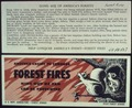 """Another enemy to conquer forest fires. Nine out of ten can be prevented"" - NARA - 513858.tif"