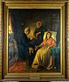"""""""Fading away"""". Oil painting attributed to E. Kennedy. Wellcome L0019666.jpg"""