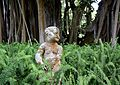 """""""Mom^ I wet ferns."""" - Flickr - odako1.jpg"""