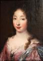 """""""Retrato de Mademoiselle de Roquelaure por Pierre Mignard"""".png"""
