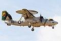 'Liberty 600' - VAW-115 CAG Bird on short final for R-W01. (8342033638).jpg