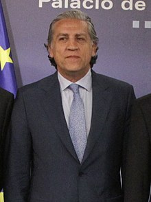 Resultado de imagen para Diego López Garrido