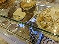 (delicious pastry) Harina Panadería in Madrid, Spain.JPG